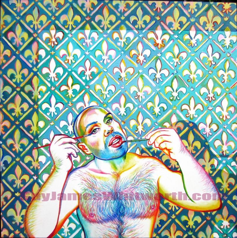 SelfPortrait_GenderStudy